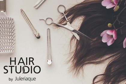 Hair Studio. By Juleriaque